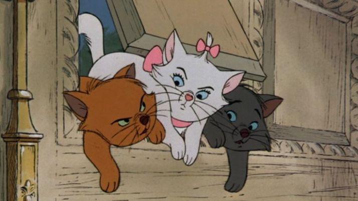baby aristocats