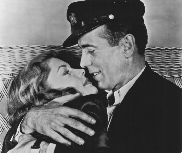 bogie-and-bacall