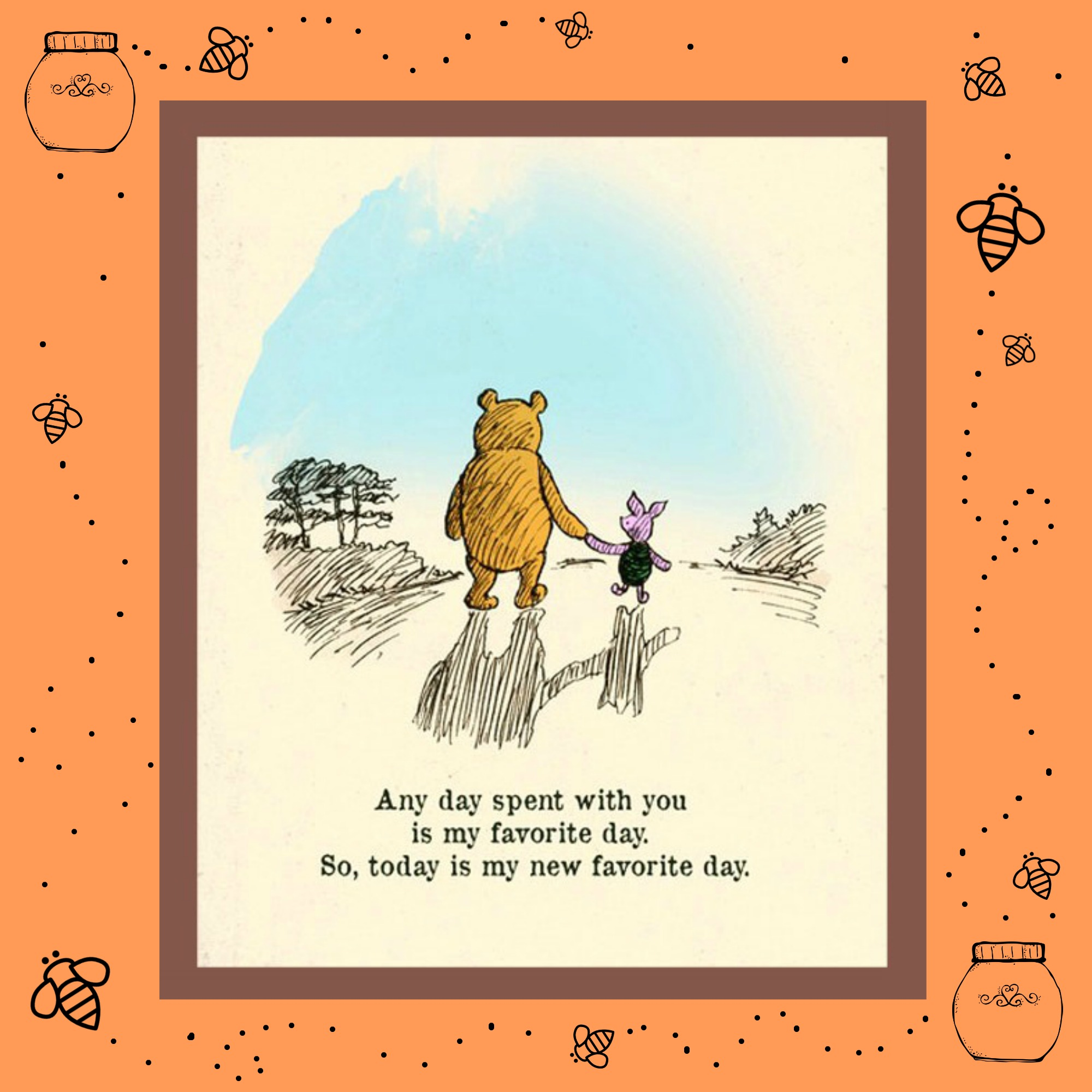 winnie the pooh and piglet relationship quiz