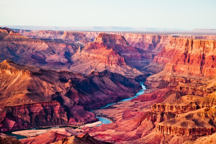 The-Beautiful-Grand-Canyon-by-Michael-Matti