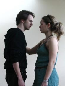 Juliet in Romeo & Juliet, LAMDA