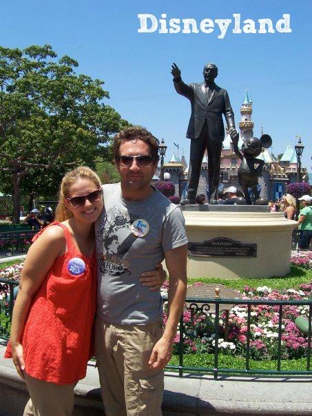 Disneyland 2a
