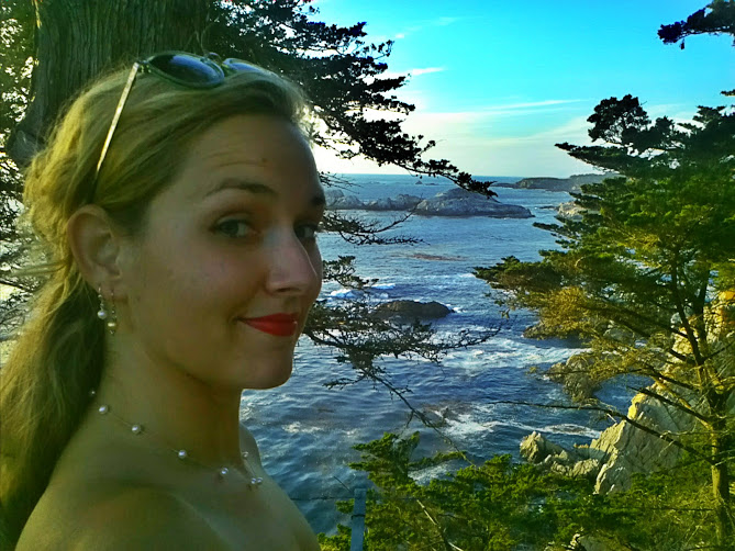 Point Lobos Monterey